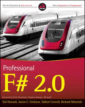 Professional F# 2.0