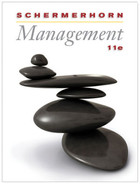 Cover of Management, 11th Edition