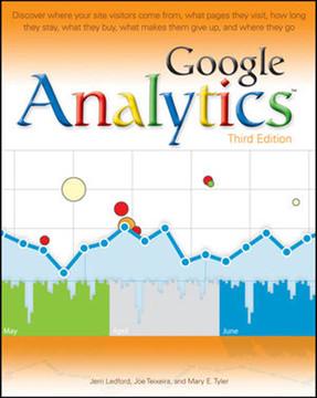 Google Analytics™ Third Edition