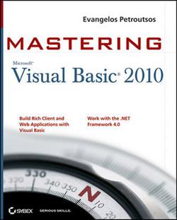 Mastering Microsoft® Visual Basic® 2010