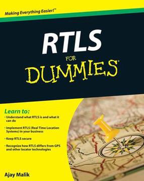 RTLS For Dummies®