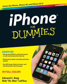 iPhone™ for Dummies®
