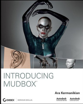 Introducing Mudbox™