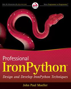 Professional IronPython™