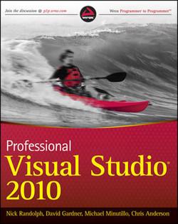 Professional Visual Studio® 2010