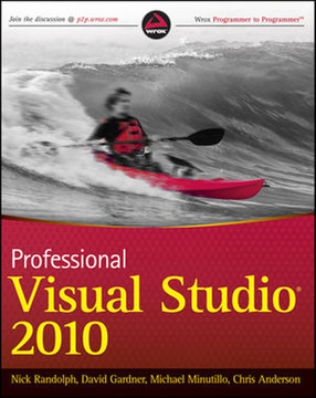 Professional Visual Studio® 2010