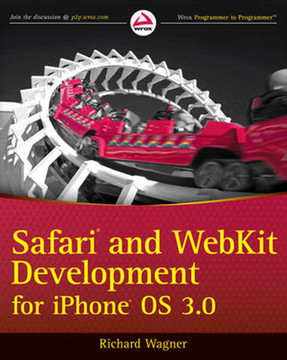 Safari® and WebKit Development for iPhone® OS 3.0