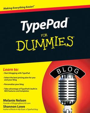 TypePad® for Dummies®