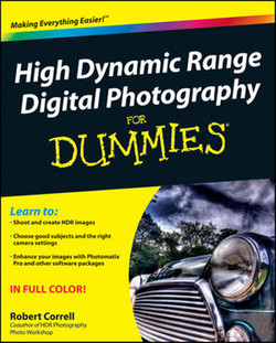 High Dynamic Range Digital Photography For Dummies®