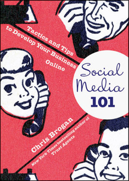 Social Media 101: Tactics and Tips to DevelopYour Business Online