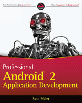 Professional Android™ 2 Application Development