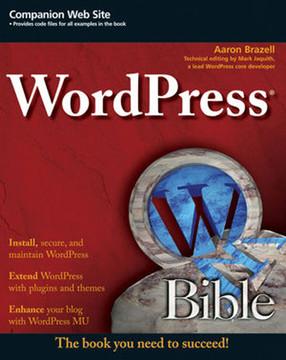 WordPress® Bible