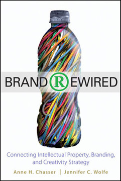 Brand Rewired: Connecting Intellectual Property, Branding, and Creativity Strategy