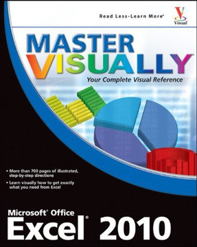 Master VISUALLY® Excel® 2010