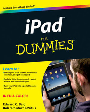 iPad™ For Dummies®