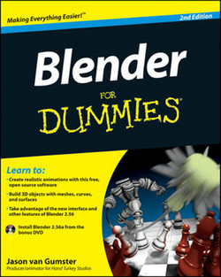 Blender For Dummies®, 2nd Edition