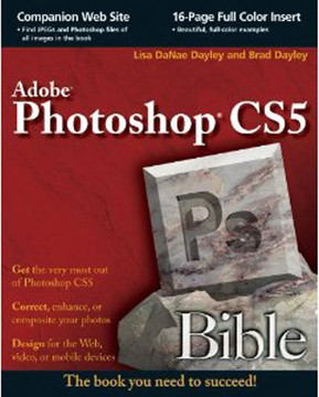Photoshop® CS5 Bible