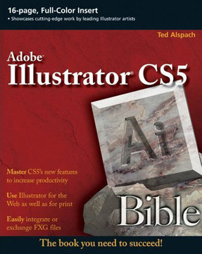 Illustrator® CS5 Bible [Book]