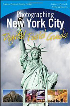 Photographing New York City: Digital Field Guide