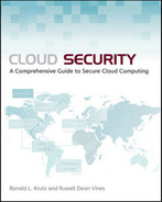 Cover of Cloud Security: A Comprehensive Guide to Secure Cloud Computing
