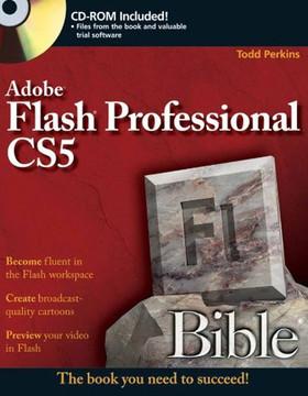 Flash® Professional CS5 Bible