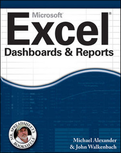 Excel® Dashboards & Reports