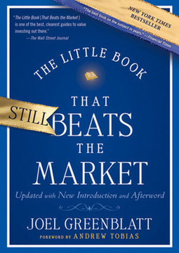 The Little Book: That Still Beats the Market
