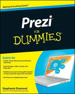 Prezi™ For Dummies®