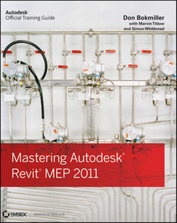 Mastering Autodesk® Revit® MEP 2011