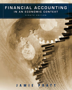 Financial Accounting: In an Economic Context