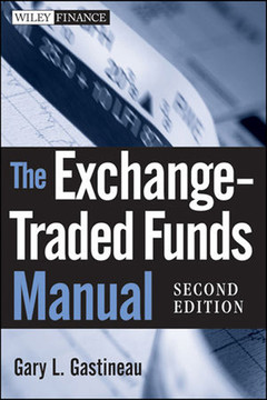 The Exchange-Traded Funds Manual, Second Edition