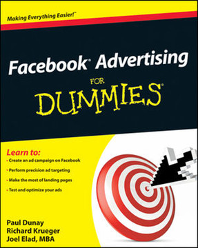 Facebook® Advertising For Dummies®