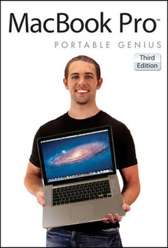 MacBook Pro™ Portable Genius, 3rd Edition
