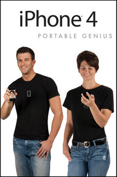 iPhone® 4 Portable Genius