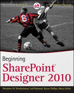 Beginning SharePoint® Designer 2010