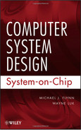 Cover of Computer System Designs: System-on-Chip
