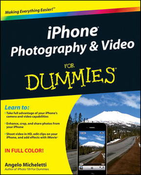 iPhone® Photography & Video For Dummies®