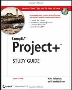 CompTIA Project+™ Study Guide