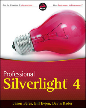 Professional Silverlight® 4