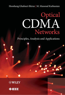 Optical CDMA Networks: Principles, Analysis and Applications