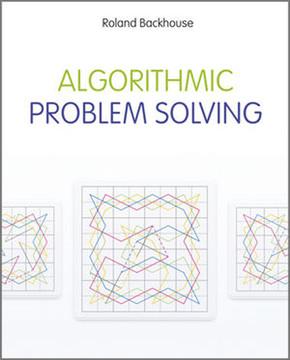 Algorithmic Problem Solving
