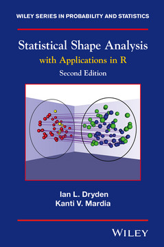 Statistical Shape Analysis, 2nd Edition