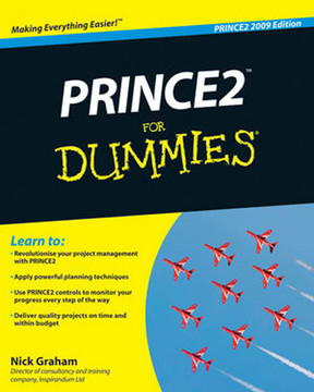 PRINCE2™ For Dummies®