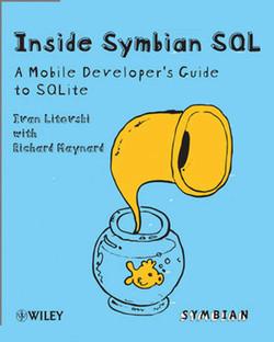 Inside Symbian SQL: A Mobile Developer's Guide to SQLite