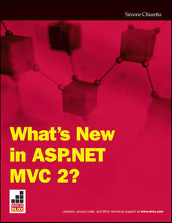 What's New in ASP.NET MVC 2?