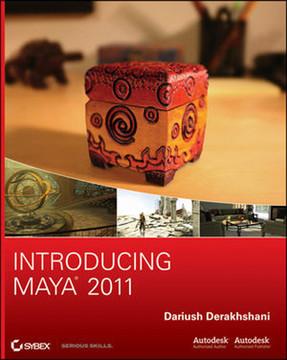 Introducing Maya® 2011