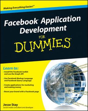 Facebook® Application Development For Dummies®