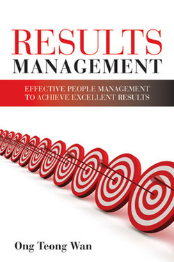 Results Management: Effective People Management to Achieve Excellent Results