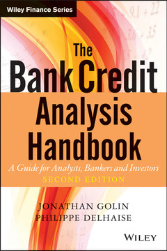 The Bank Credit Analysis Handbook: A Guide for Analysts, Bankers and Investors, 2nd Edition