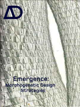 Emergence: Morphogenetic Design Strategies